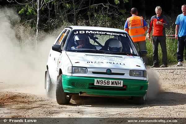 ©Frank Love / Race & Rally
