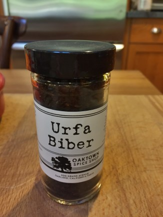 Urfa Biber