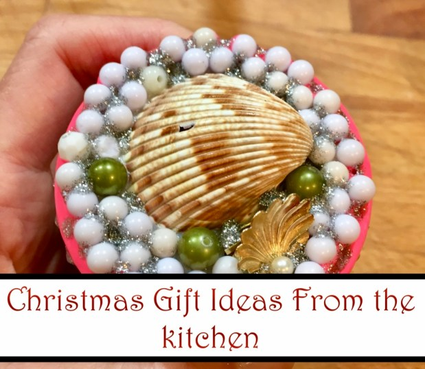 December – Gifts From the Kitchen