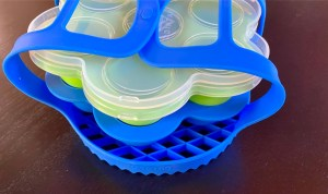 Silicone Egg Cups