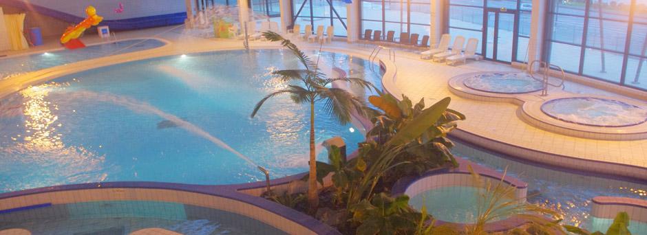 Spadium de Brest en Finistre 29  complexe aquatique piscine et centre esthtique