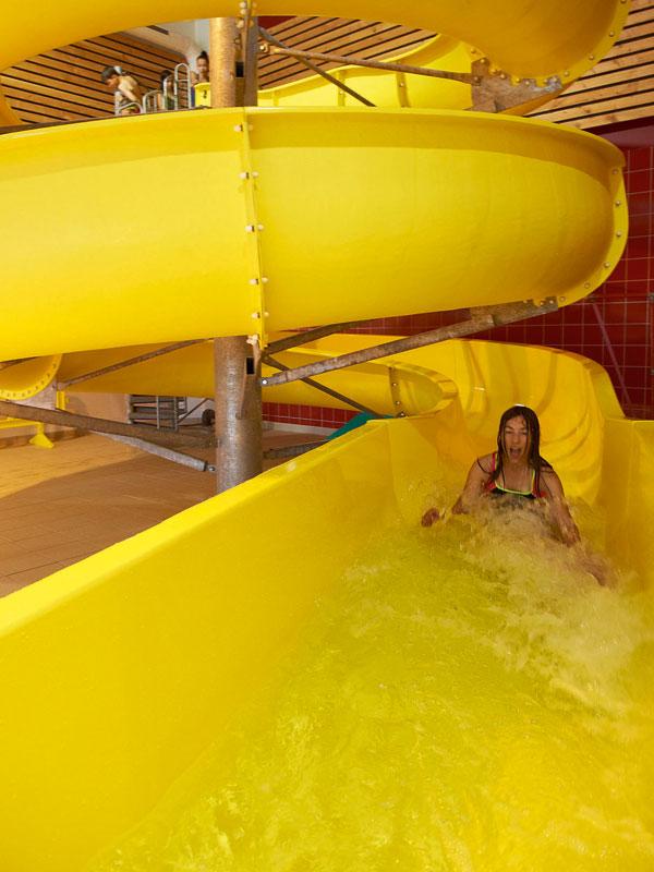 Spadium de SaintGrgoire en Ille et Vilaine 35  complexe aquatique piscine et centre