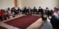 Pakistan Civil Society Activists Visit to Kabul ( Nov 2- Nov 7 2013) 17