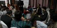 Pakistan Civil Society Activists Visit to Kabul ( Nov 2- Nov 7 2013) 21