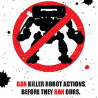 "SPADO Art Contest to ""Stop Killer Robots"" Approved Submission"