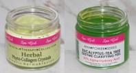 Dehydrated & Skin Repair, Rebuild, Restore Kit