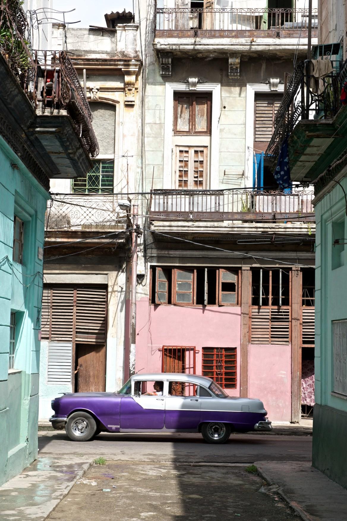 La Habana ©Spag 12