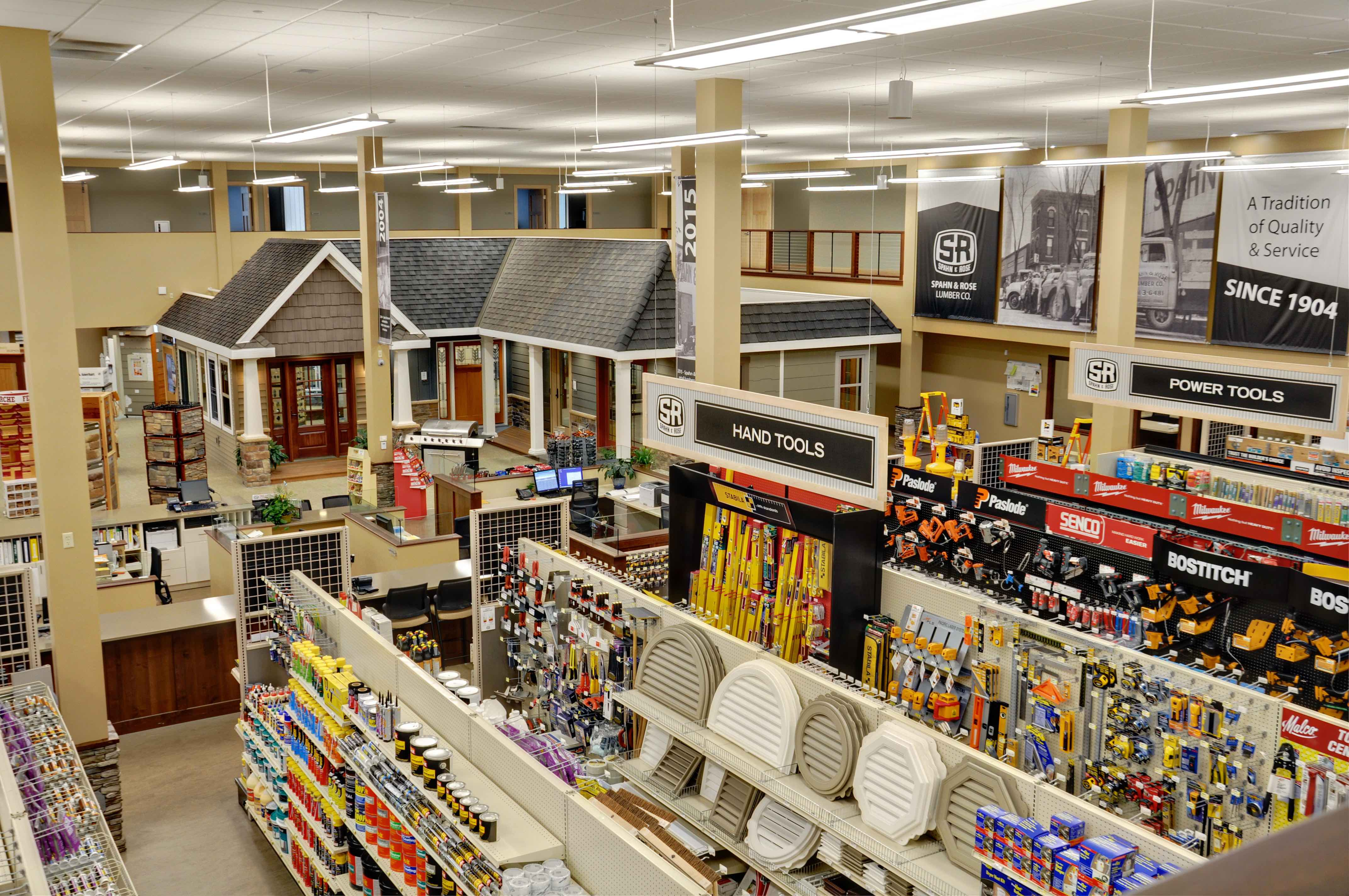 Dubuque Store Overview