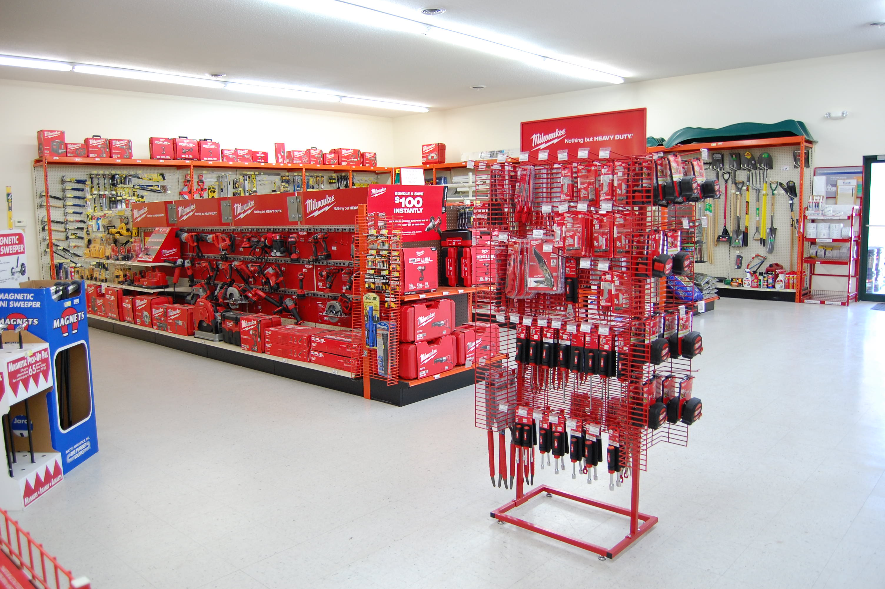 Prairie Du Chien Store