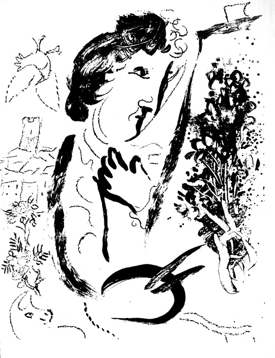 Marc Chagall Coloring Sheet Coloring Coloring Pages