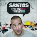 Santos - She (Album Edit) - Rockets and Ponies