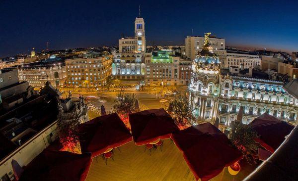 Gran Madrid