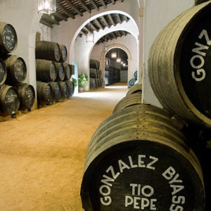 Gonzalez Byass wineries