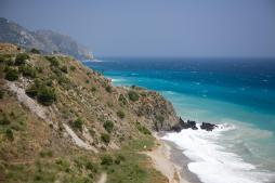 Paraje Natural en Maro (Nerja)