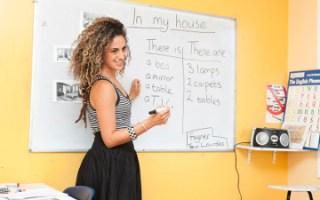 teaching english, tefl, spain