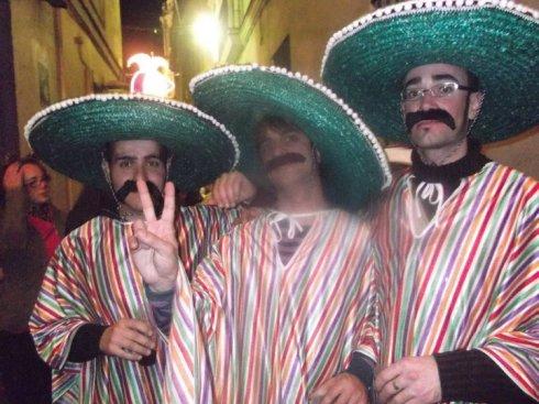 Cadiz, carnaval, carnival, spain, party, fiesta