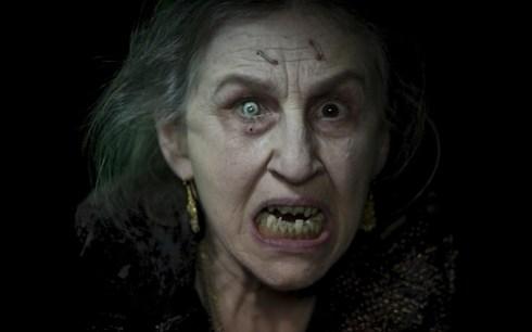 landlady, evil