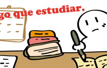 スペイン語 しなければならない