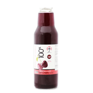 tart cherry juice, pure juice, all natural, no added sugar