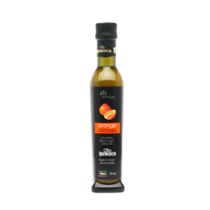 Aromatic Extra Virgin Olive Oil