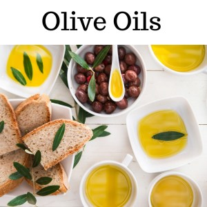 Premium Extra Virgin Olive Oils