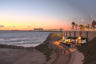Mejor restaurante terraza Cadiz