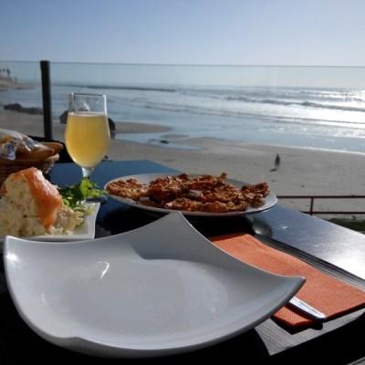 Mejor restaurante terraza en Cadiz