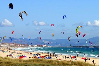 tarifa-kitesurf-españa