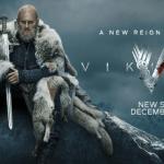 Vikingos, Sexta temporada. Todo lo que necesitas saber.