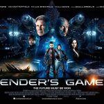 El juego de Ender de Orson Scott Card