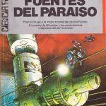 Las fuentes del paraíso de Arthur C. Clarke