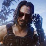 Keanu Reeves, 'Cyberpunk 2077' y lo que las estrellas aportan a los videojuegos
