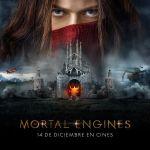 Mortal Engines, La nueva saga que no podrá ser…