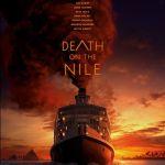 Muerte en el Nilo presenta su primer trailer con Gal Gadot y Kenneth Branagh