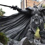 Warcraft; La Historia de la Plaga