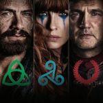 Britannia de HBO; Romanos, psicotrópicos, celtas y una buena trama con licencias históricas, ¿Será la nueva Vikings?