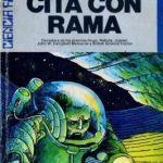 Cita con Rama de Arthur C. Clarke