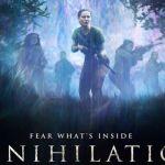 Annihilation de Netflix; Cine de cuotas aburrido, insustancial y predecible