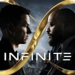 Infinite en Amazon Prime