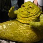 Gordo, malo y entrañable; Jabba el Hutt