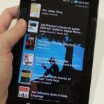 ¿Cómo usar la APP de Kindle en Android?