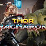 Thor Ragnarok e Immigrant Song de Led Zeppelin