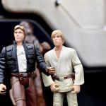 Disney presentaría una nueva versión de Luke Skywalker