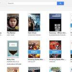 ¿Conoces Google Play Books?