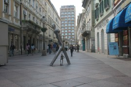 KVART - Boris Šitum, Milan Brkić, Rino Efendić, Split: Brief Visit to Rijeka, May 2013