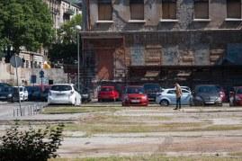 20/5, 10.30: Parking Rikard Benčić