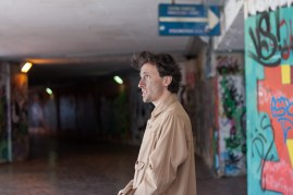 20/5, 12.00: Underground