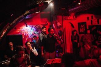 PEHLIN KINGS, Tunel Bar, Školjić 12, Photo by Tanja Kanazir