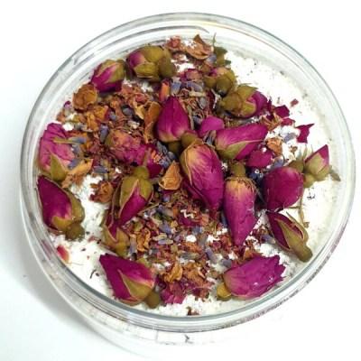 spajar skincare Natural Magnesium Bath Salts