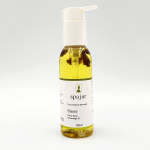 Sassy Natural Cleanser, Bath & Massage Oil
